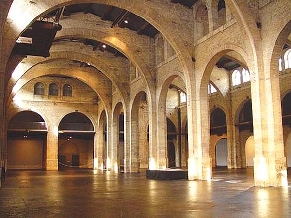 ボルドー現代美術館