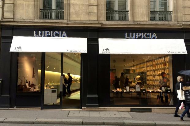lupicia 1