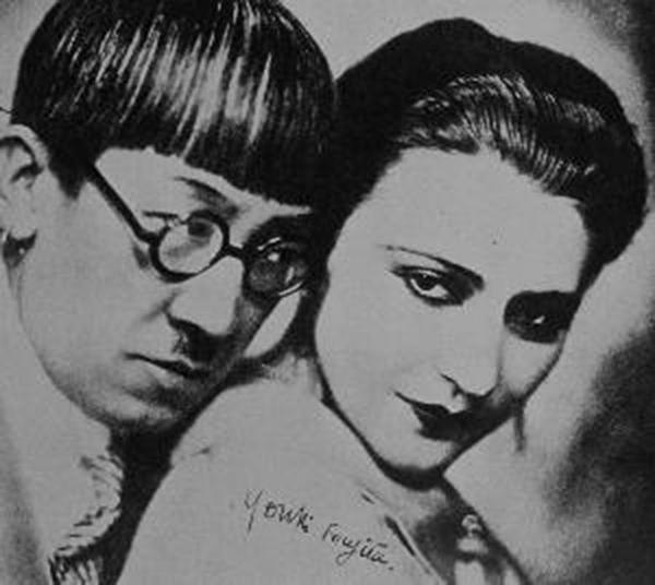 フジタとYuki。