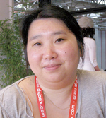 Patricia Lyfoung