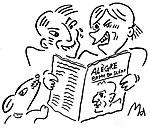 芸能界の臨時雇い怒る。 - OVNI| オヴニー・パリの新聞