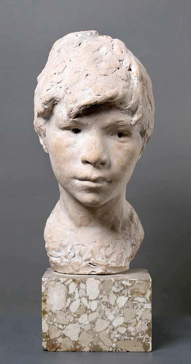 ナポリ・魂の彫刻家 ー ヴィンチェンツォ・ジェミート展 - OVNI ...