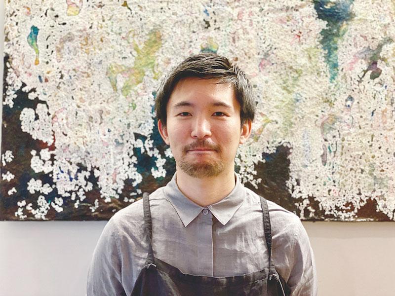 川崎遼平さん(30歳)
