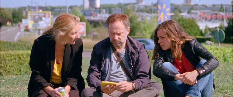 ©Les films du Worso – No Money Productions – France 3 Cinéma – Scope Pictures Stars Blanche Gardin, Corinne Masiero, Denis Podalydès