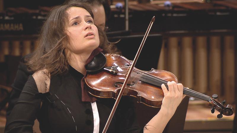 Patricia Kopatchinskaja
