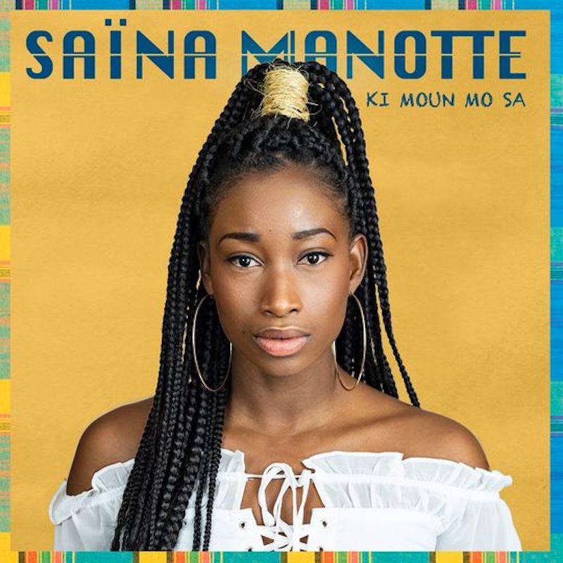 Saïna Manotte