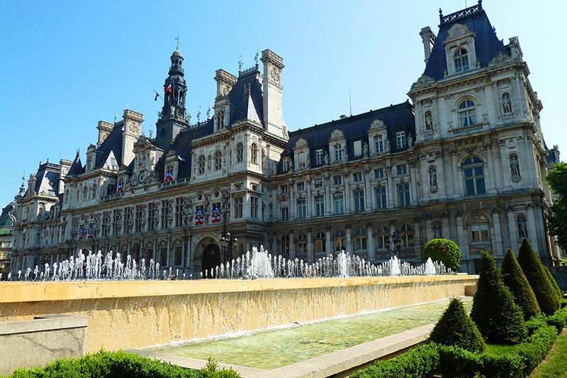Airbnbなど短期賃貸、破棄院がパリ市政策は合法と判断。