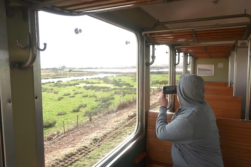 ソンム湾鉄道