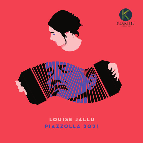 "Louise Jallu""Piazzolla 2021"""